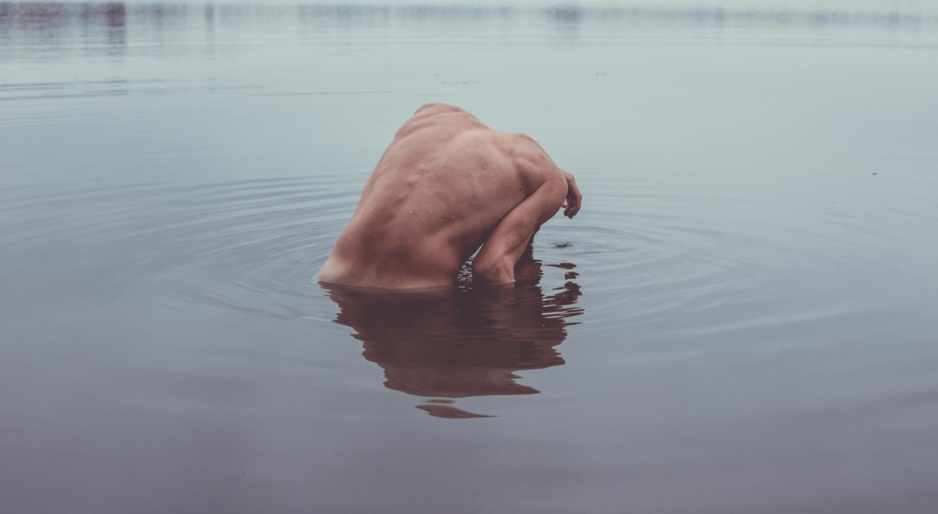 Sadness Comes From Water