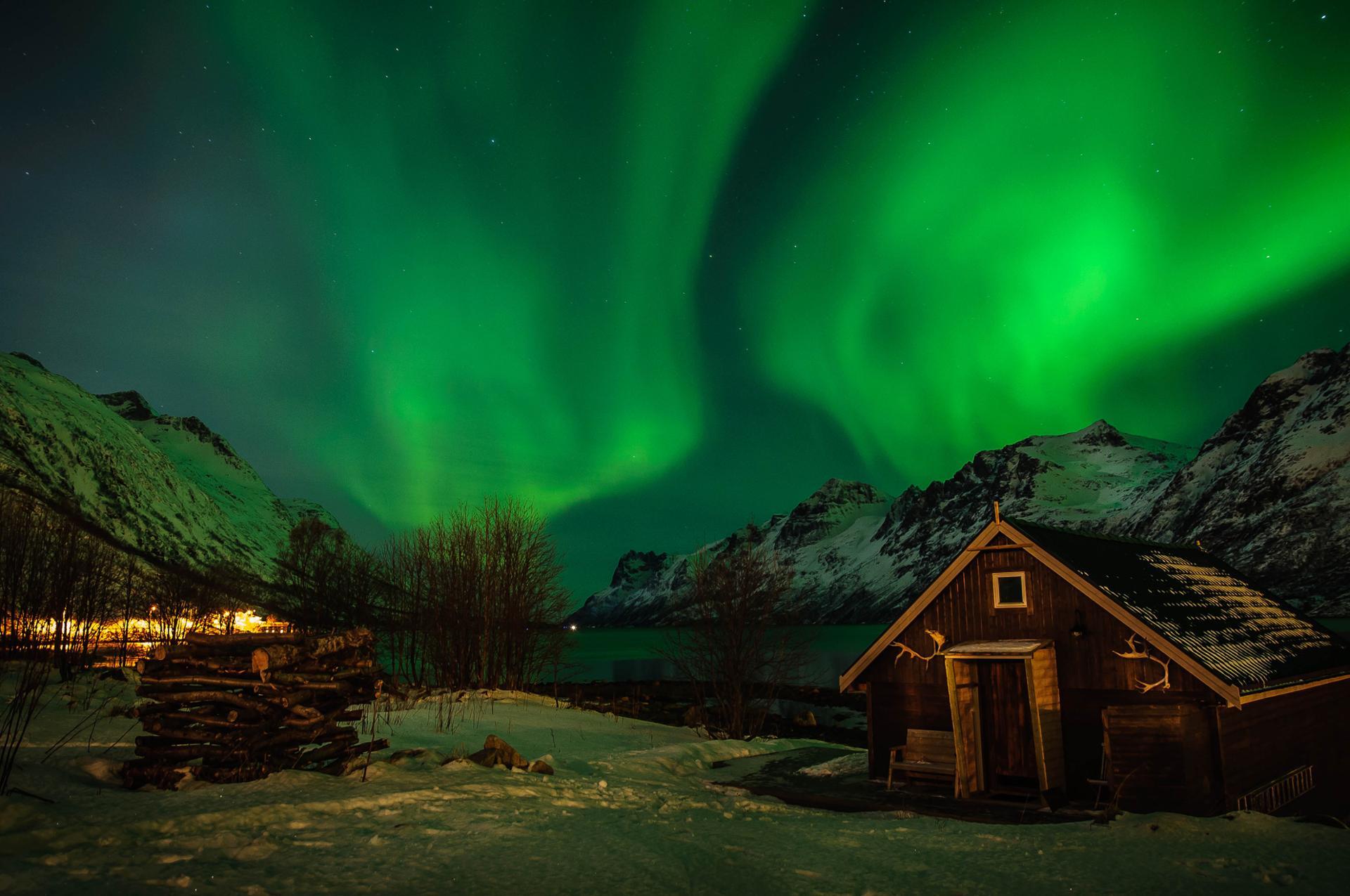 Norway (11)