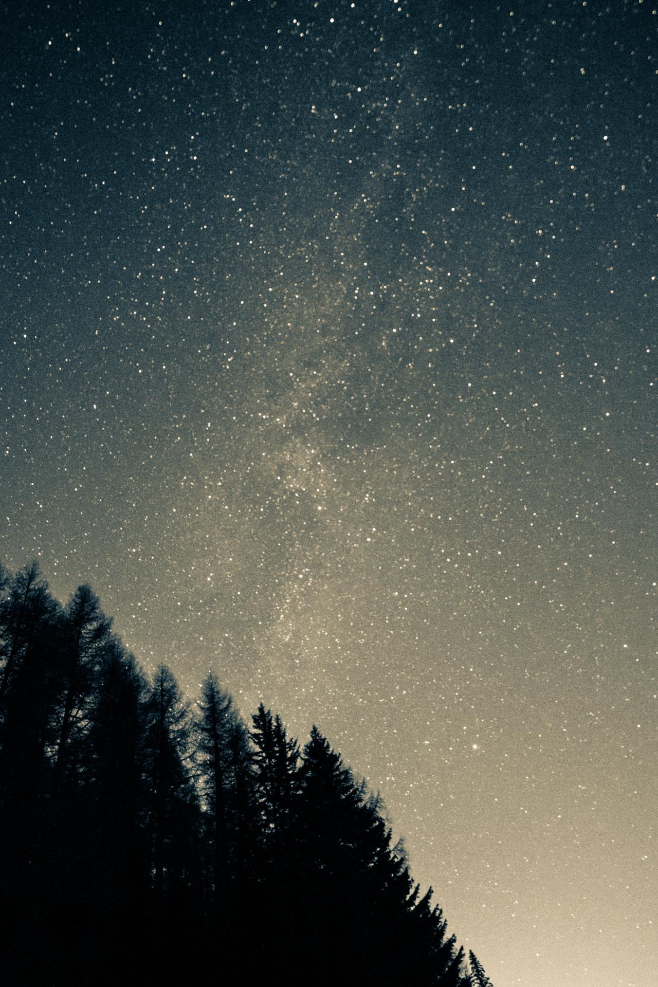 le bruit des étoiles