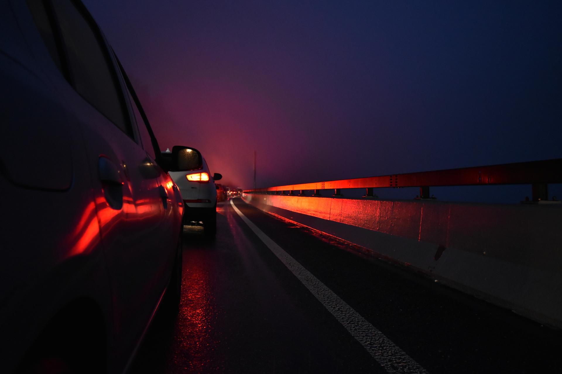 En Route Vers l'Inconnu