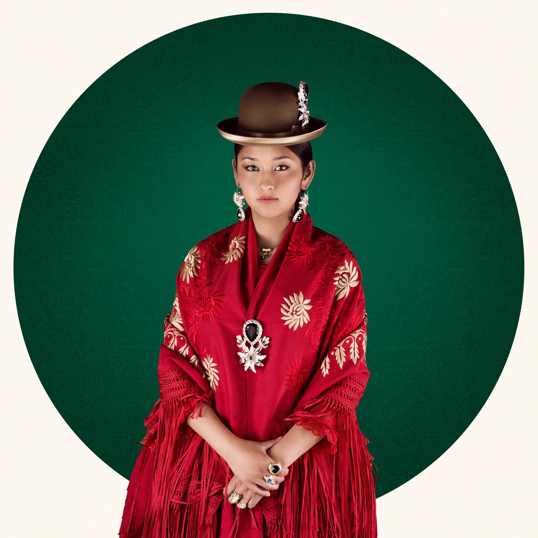 Cholitas, la Revanche d'une génération_1 © Delphine Blast