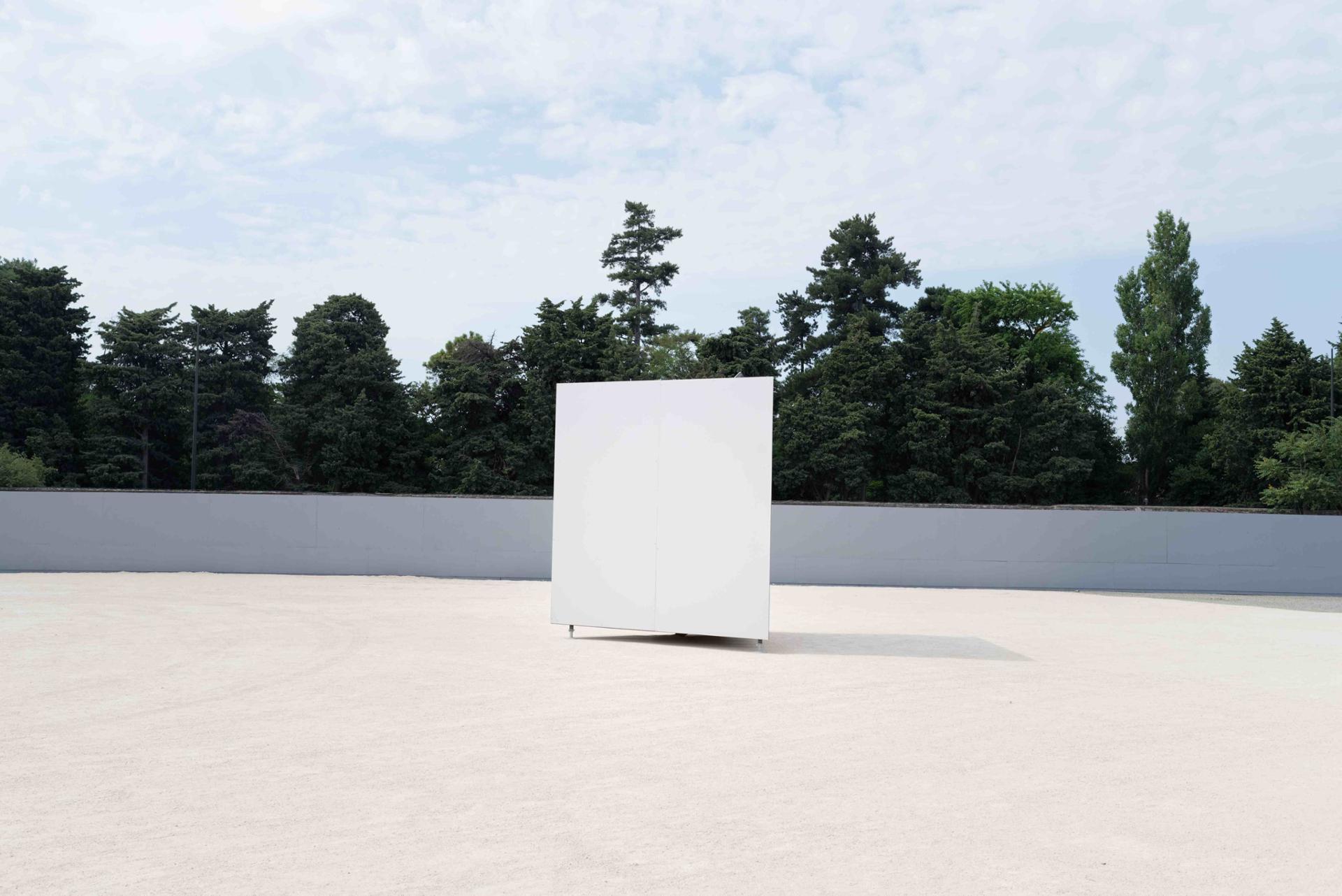 carré d'Arles