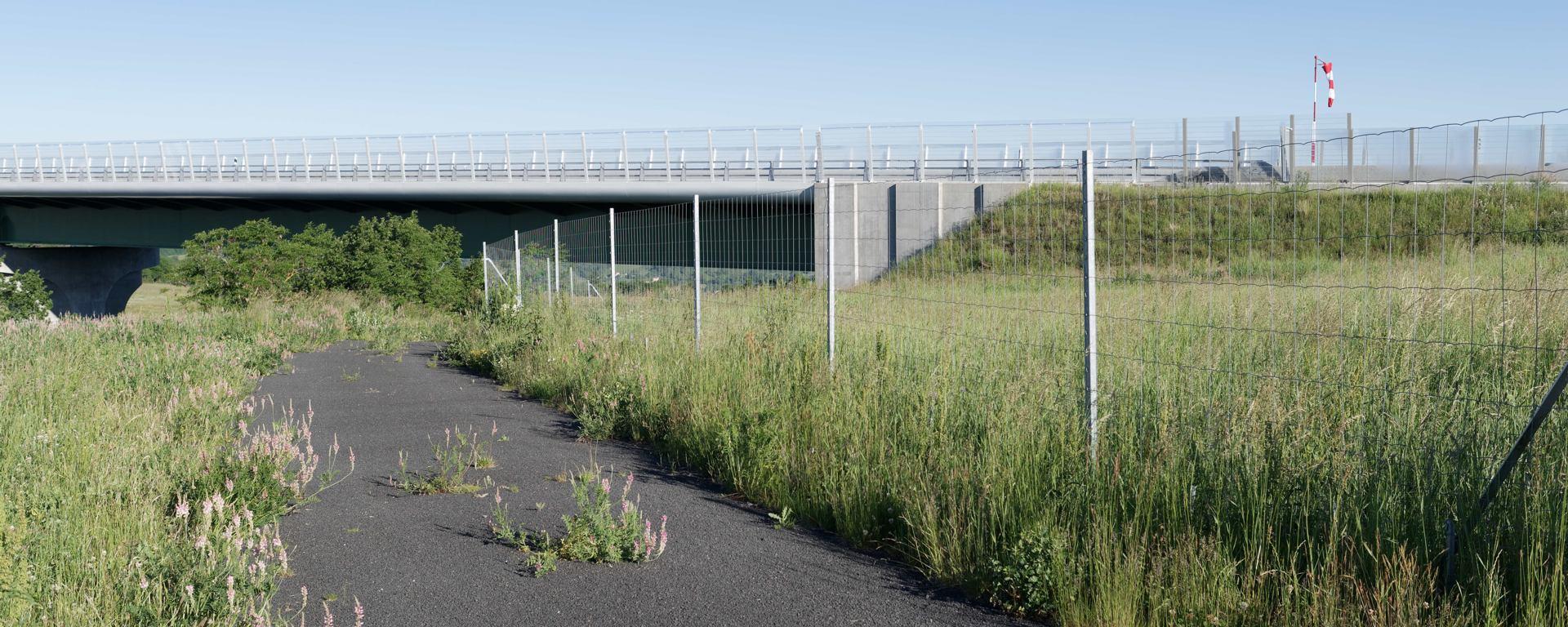 frontière 32