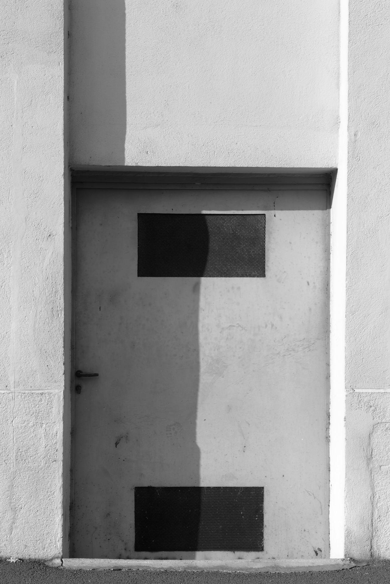 ombre portée