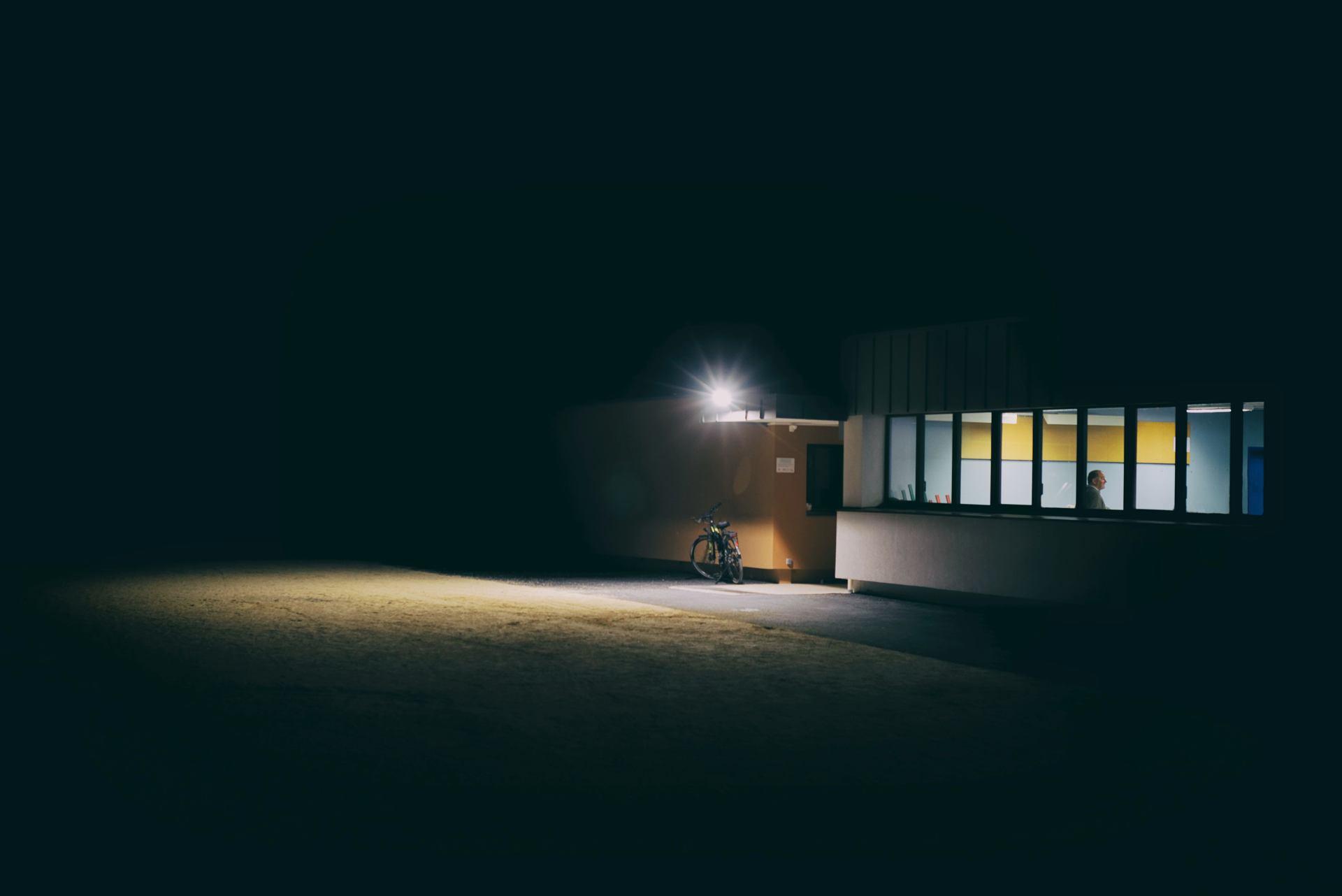 travail nocturne