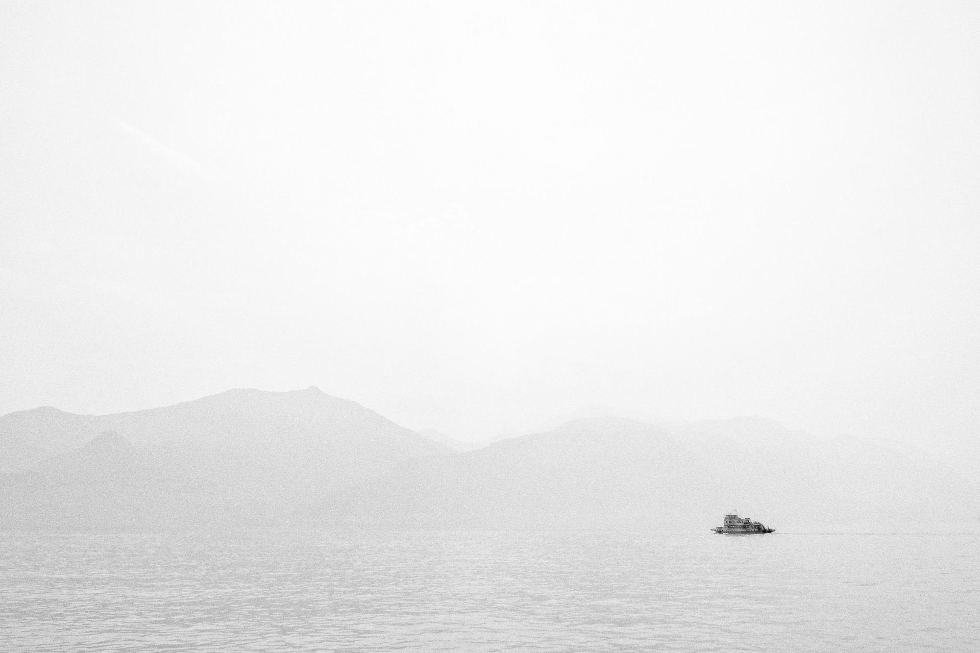 voyage blanc