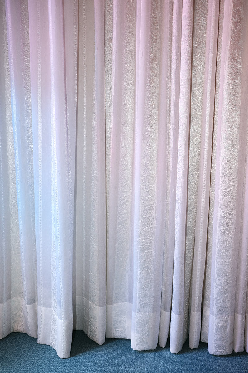 Chapel Curtain