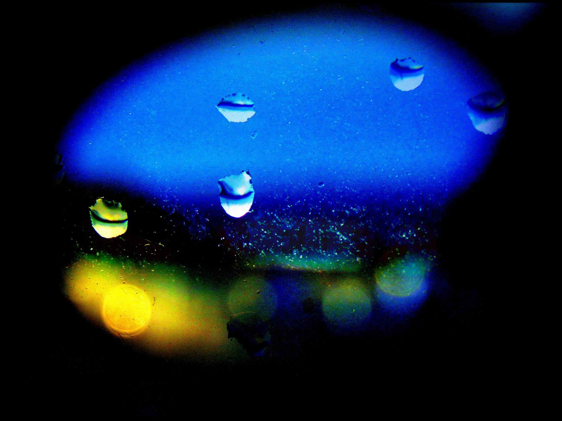 Blue Hour ...