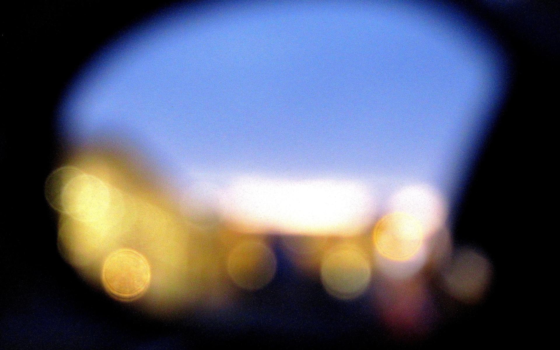 Lumières sur la Ville ...