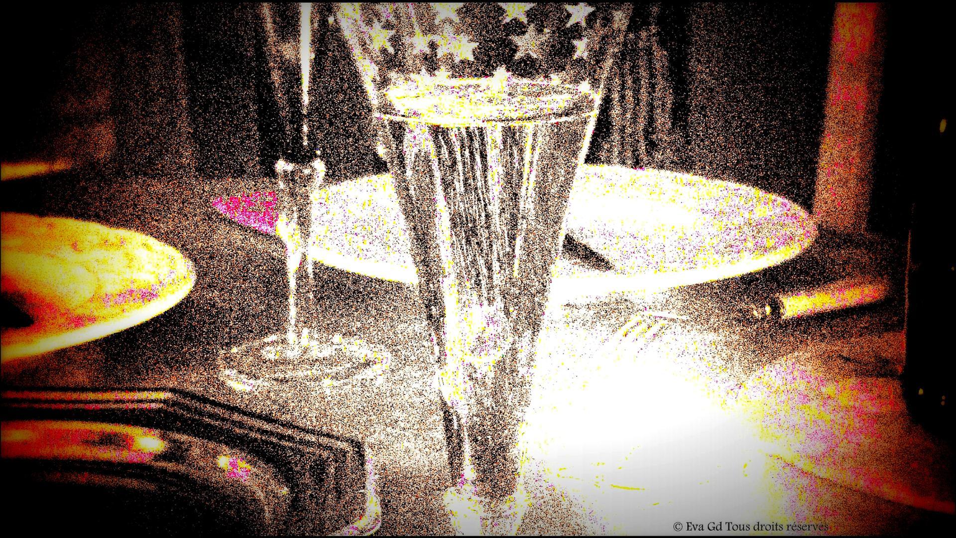 Champagne ...!