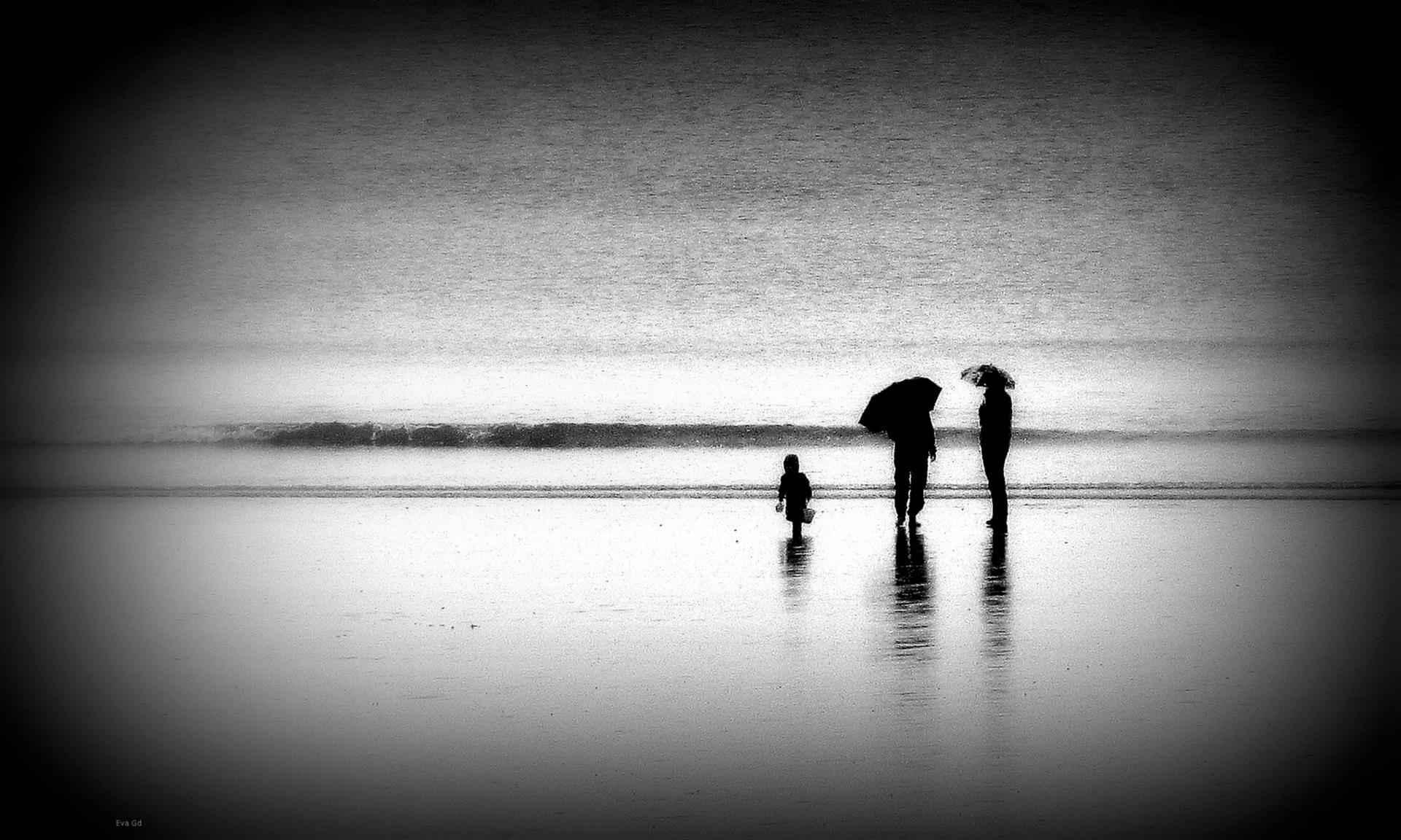 Les jours de pluie ...