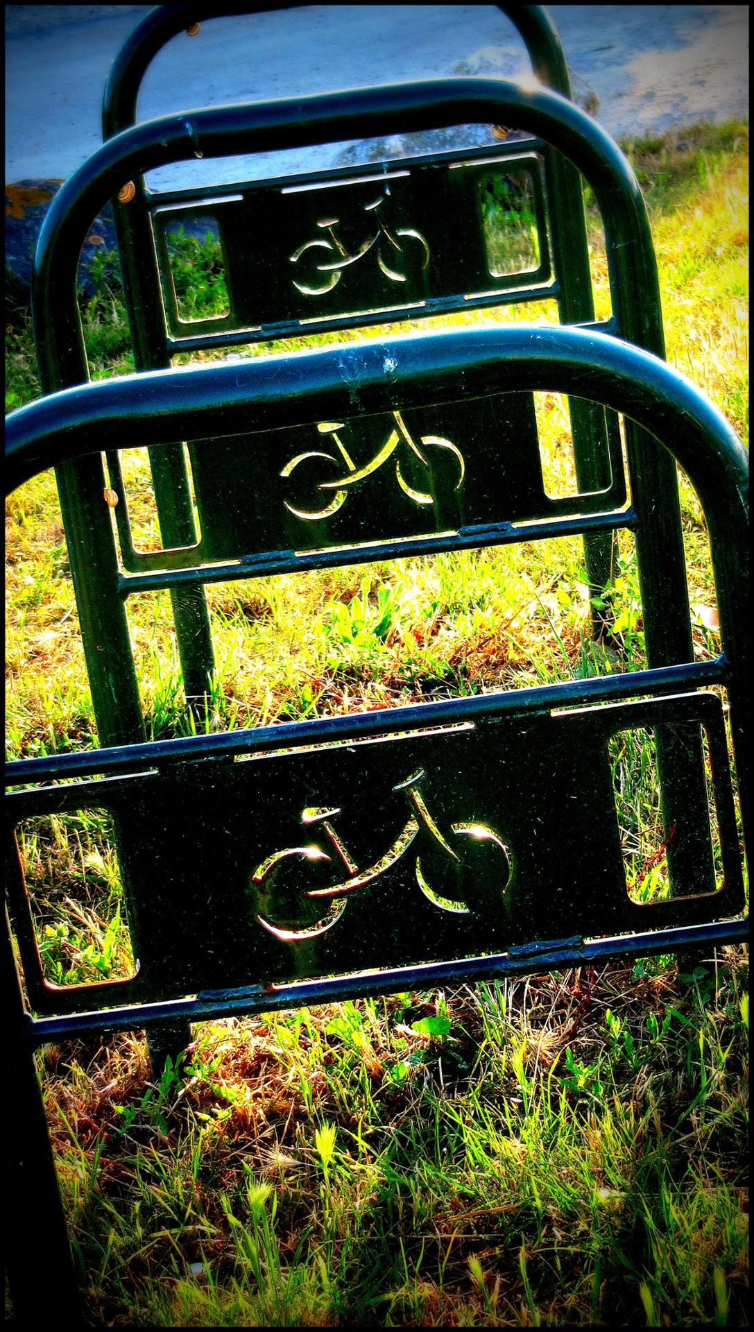 Tri cycles  ...