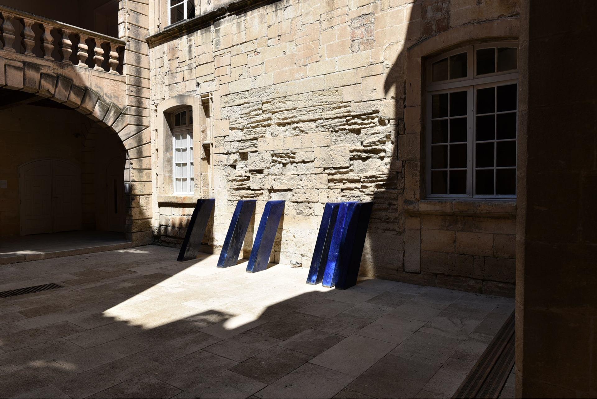 Un musée d'Arles