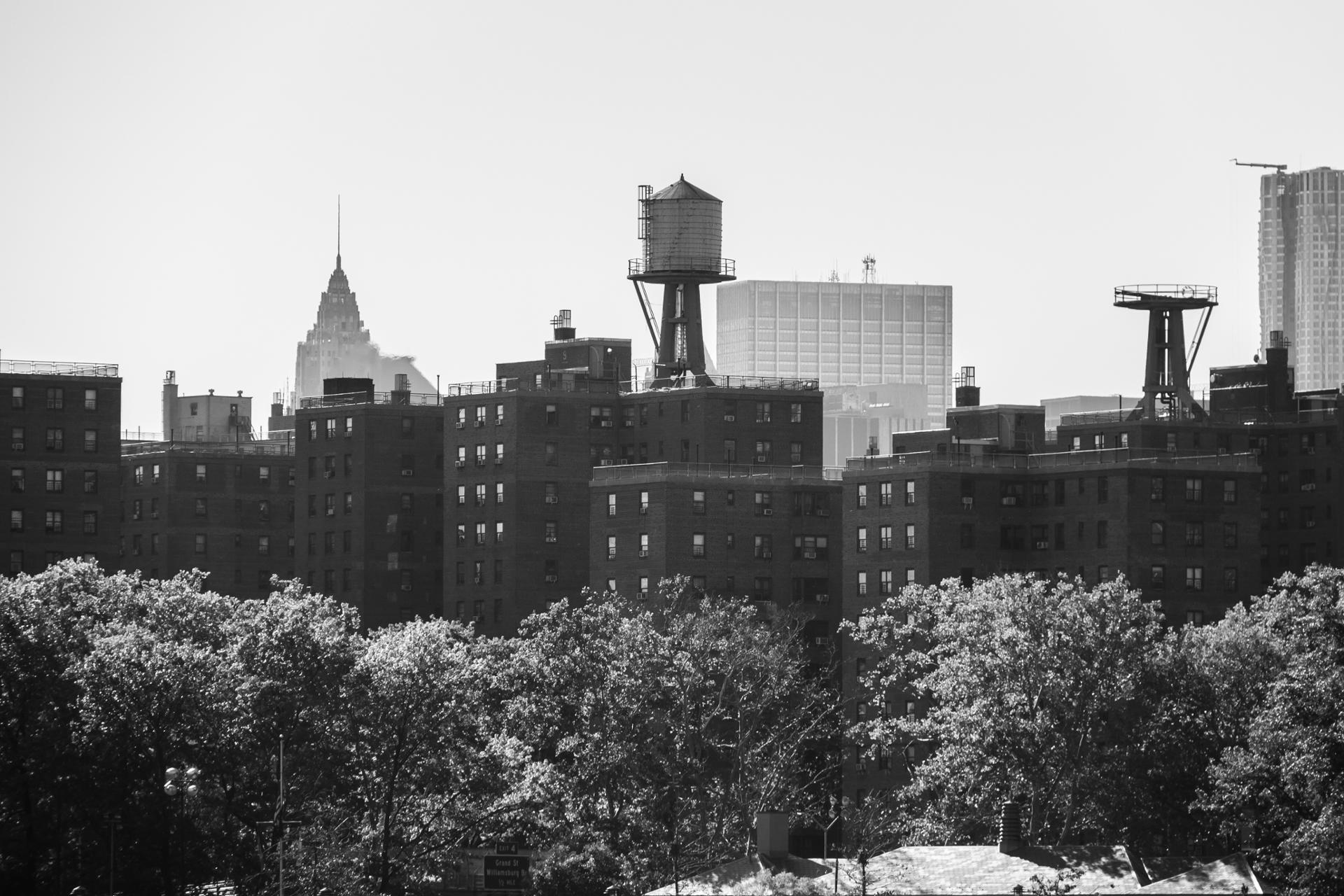 NYC East Village