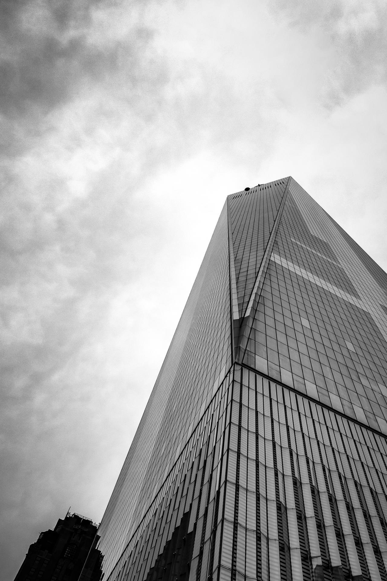 NYC One World Trade Center