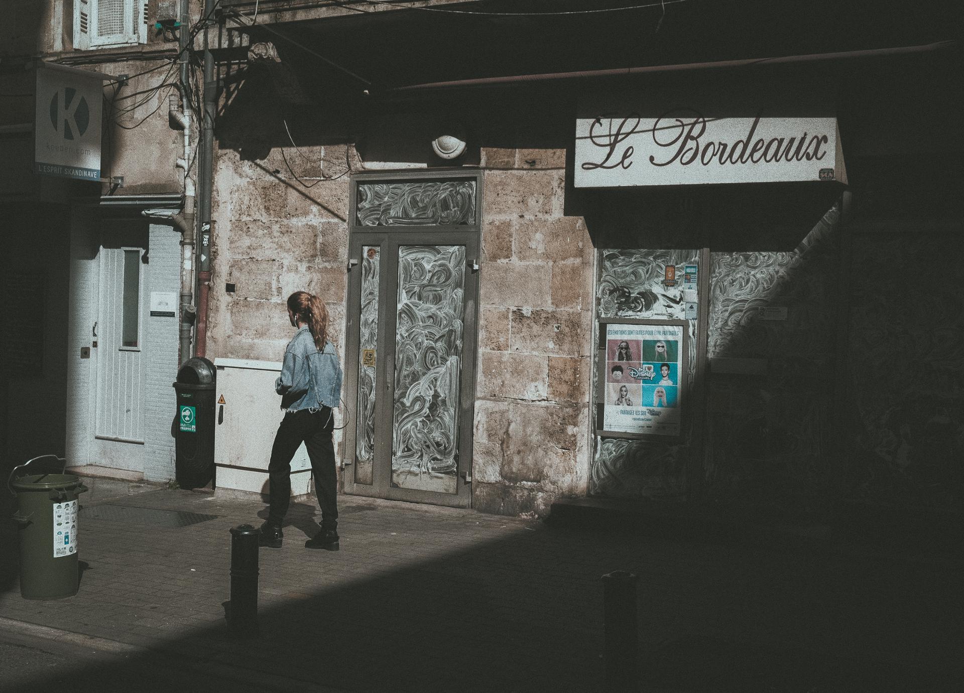 visit Bordeaux !