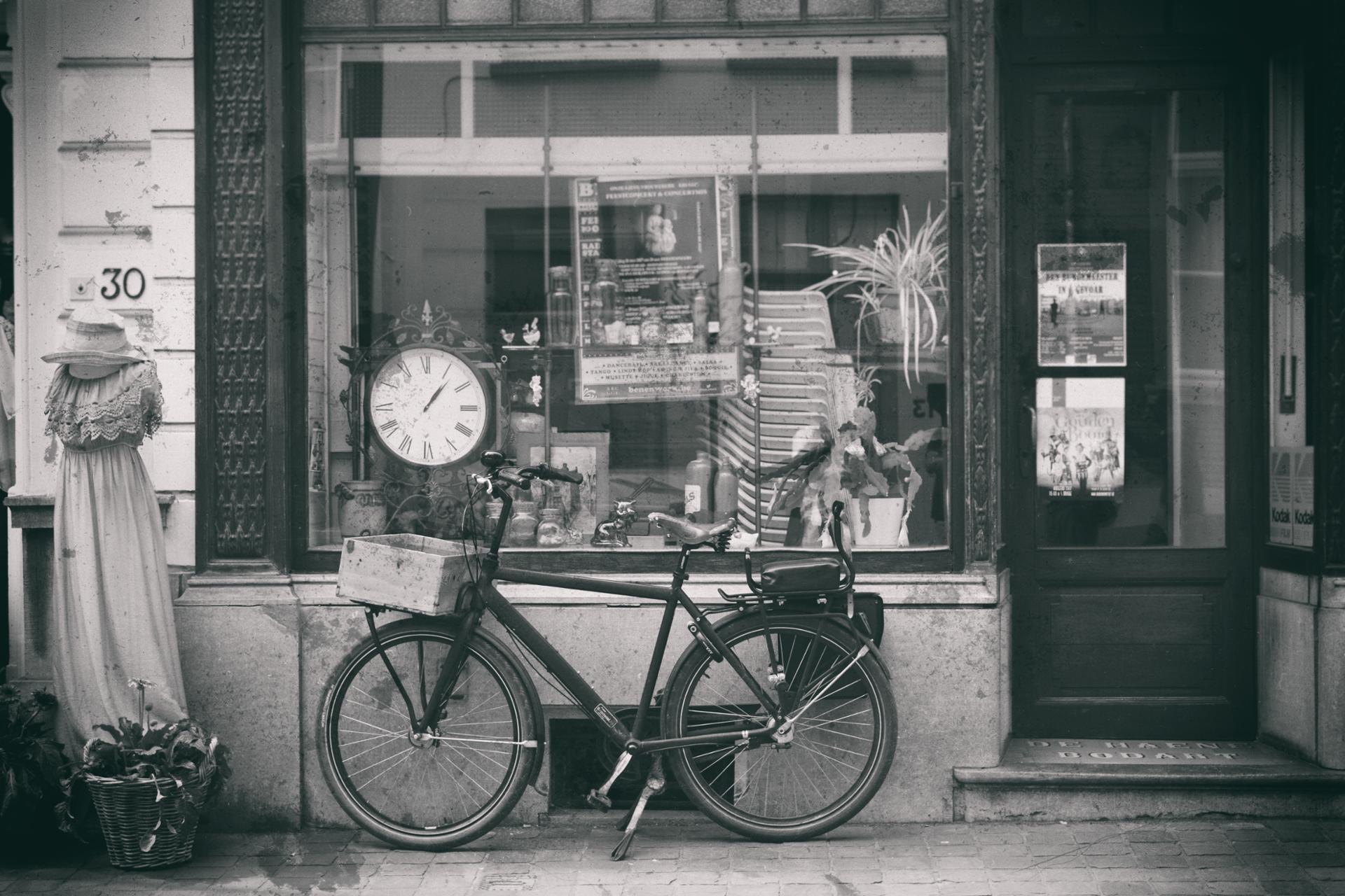 la boutique d'antan