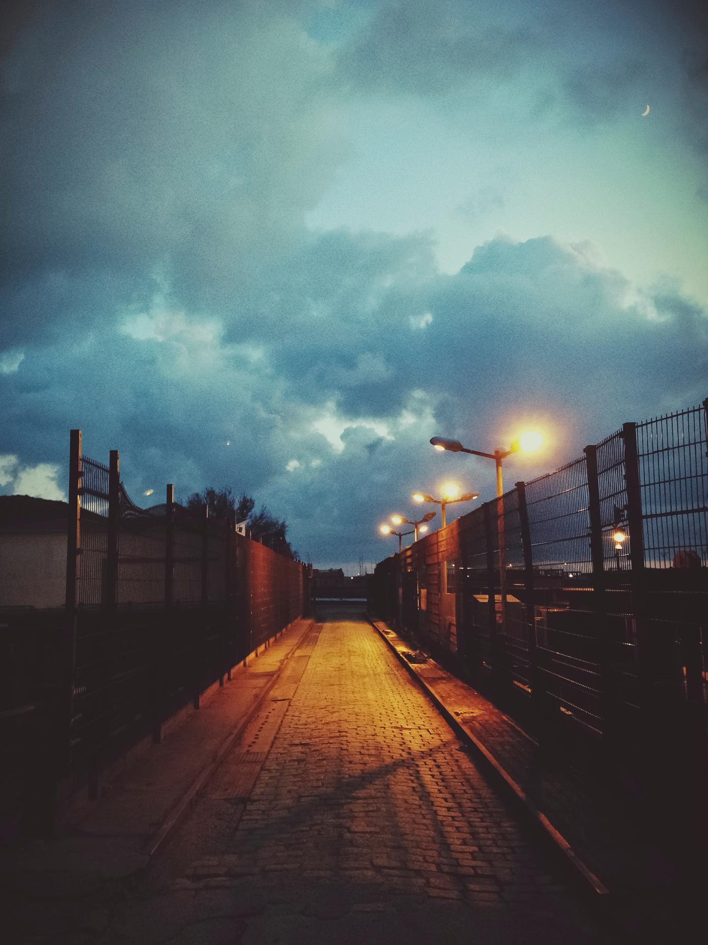 soirée du nord