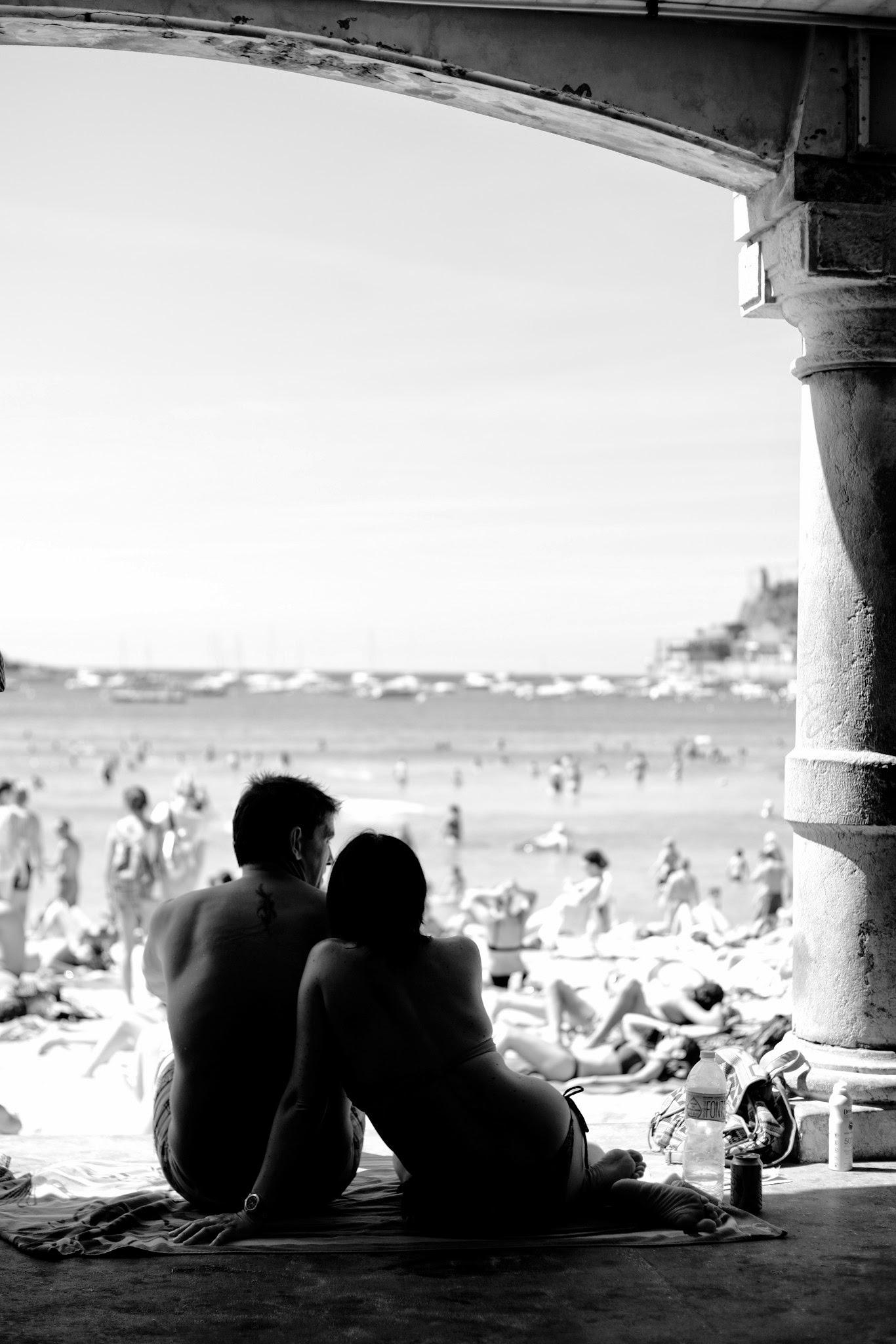San Seb Lovers