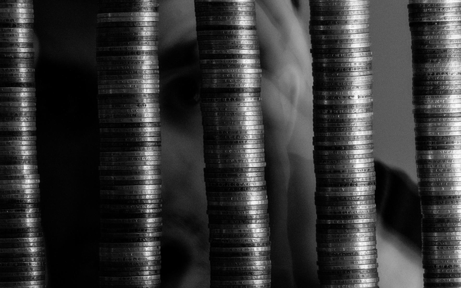 Prisoner of money