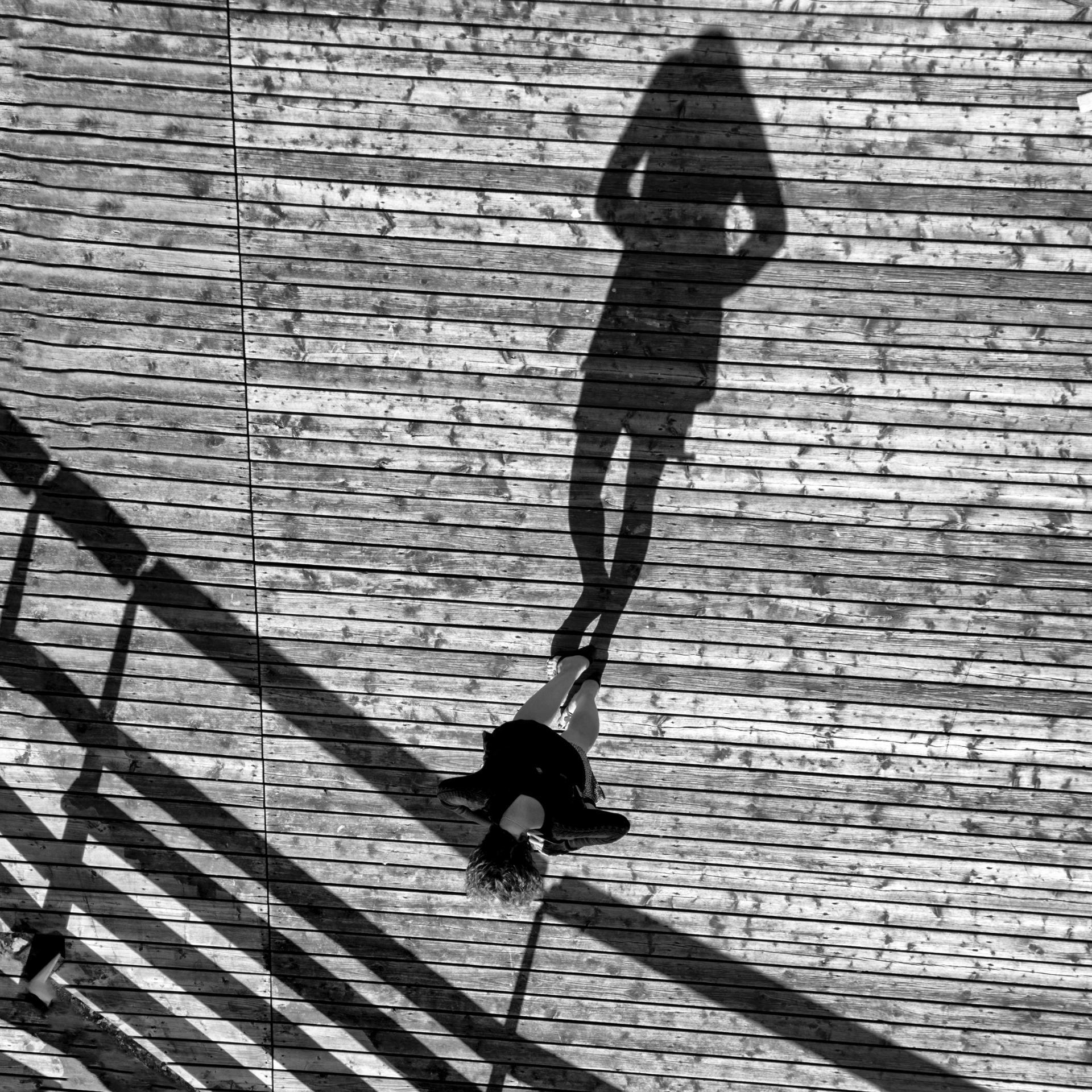 Fais toi de l'ombre