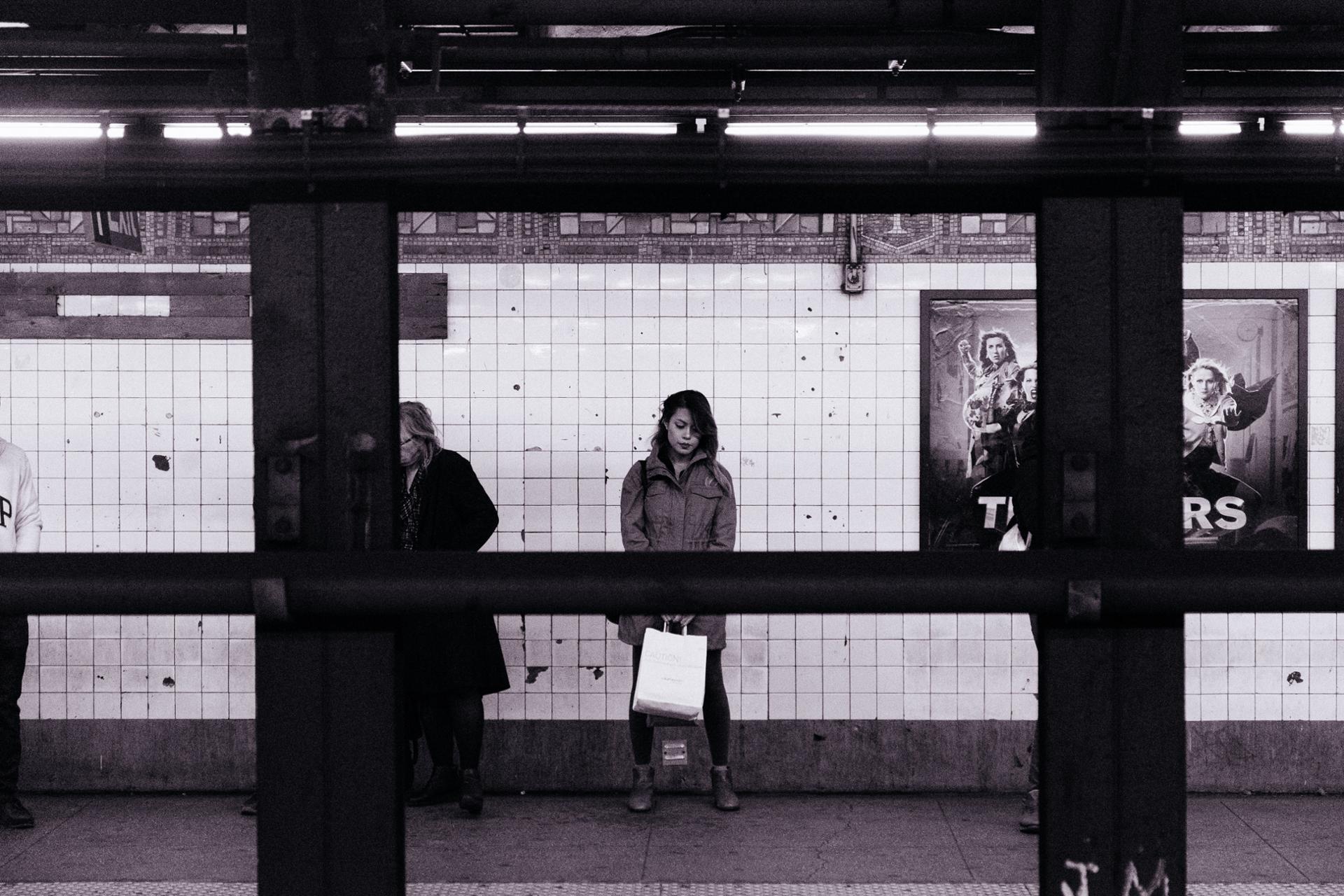 New York daily commute