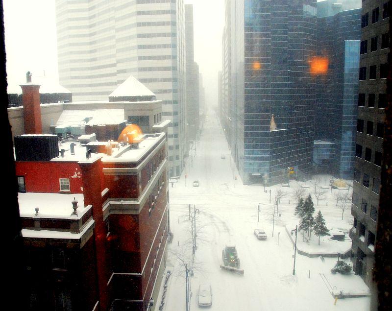 Montréal.