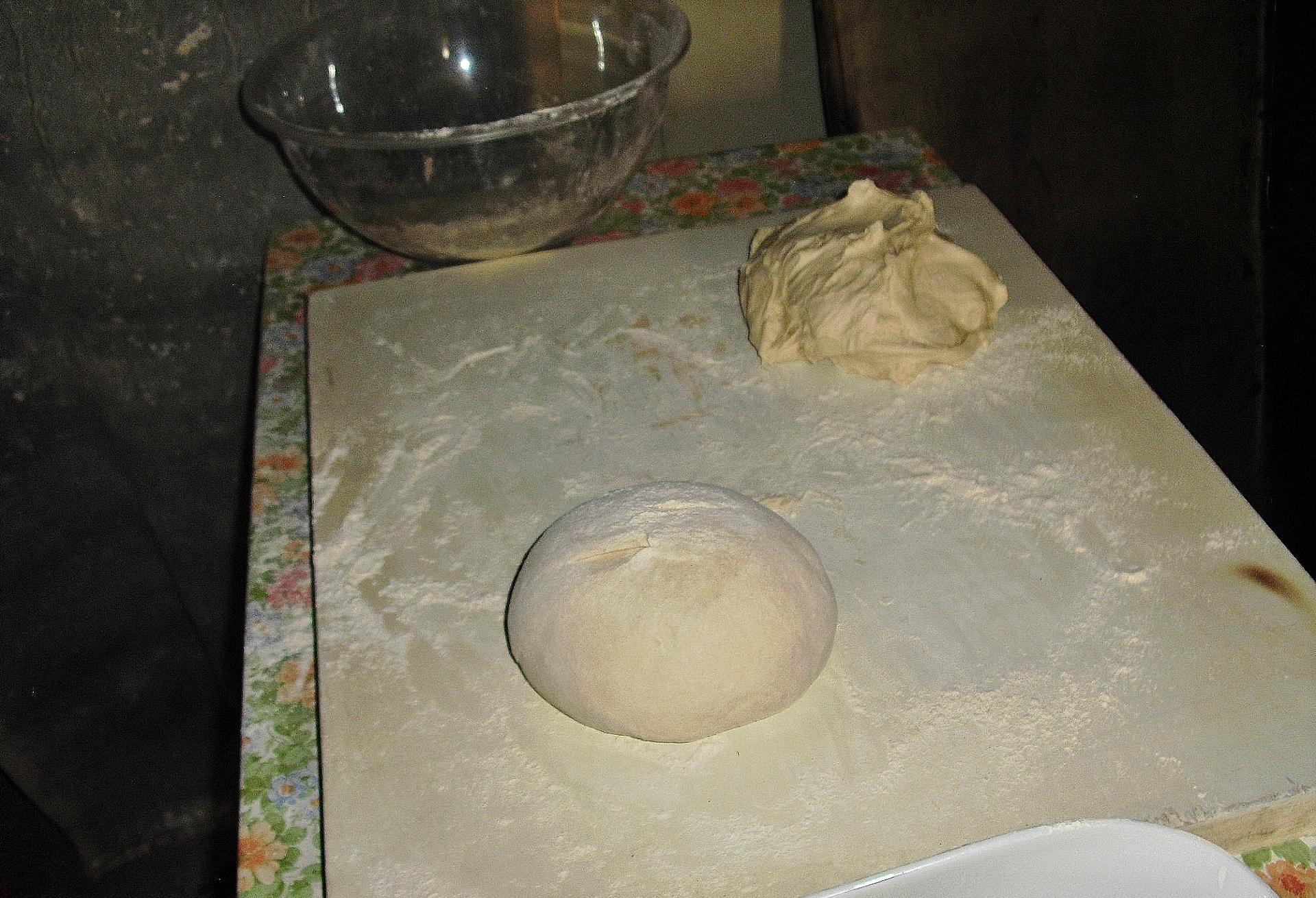 Le pain artisanal... tout un art