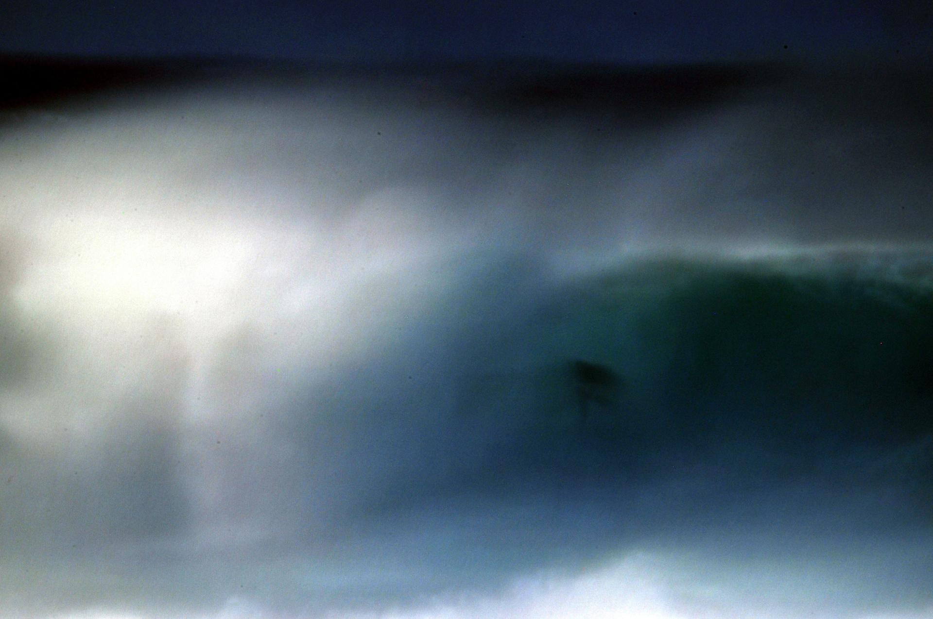 Surf was life in Reunion Island#4