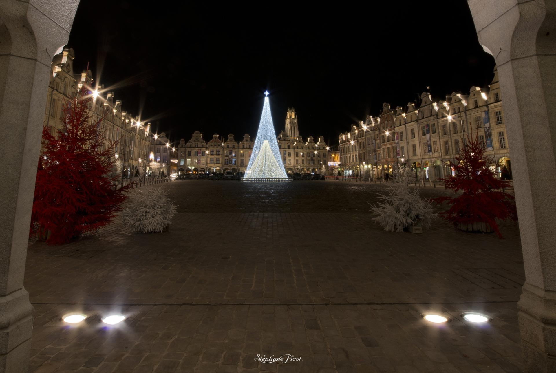 Arras by ... light