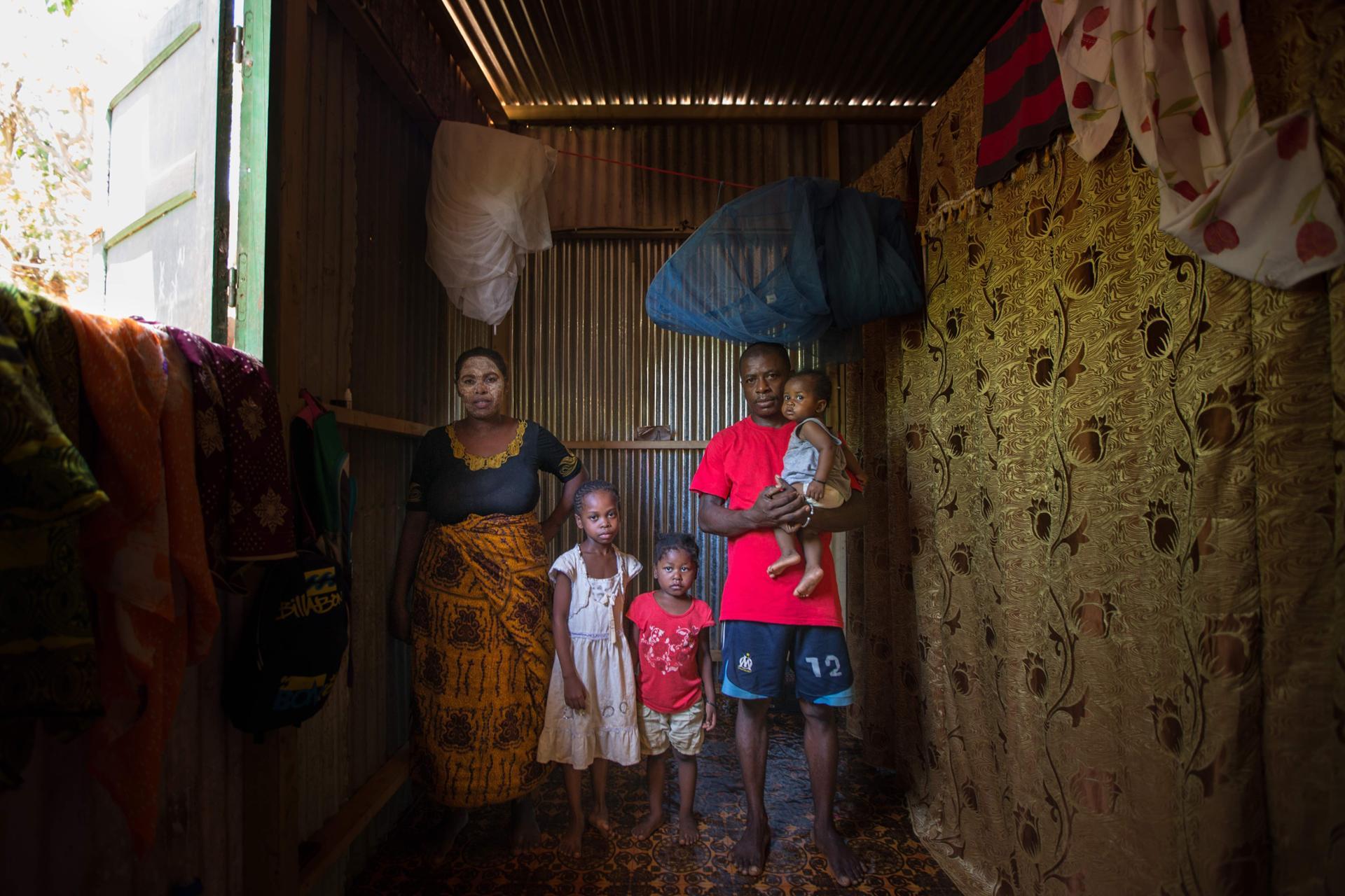 Mayotte | Les enfants oubliés