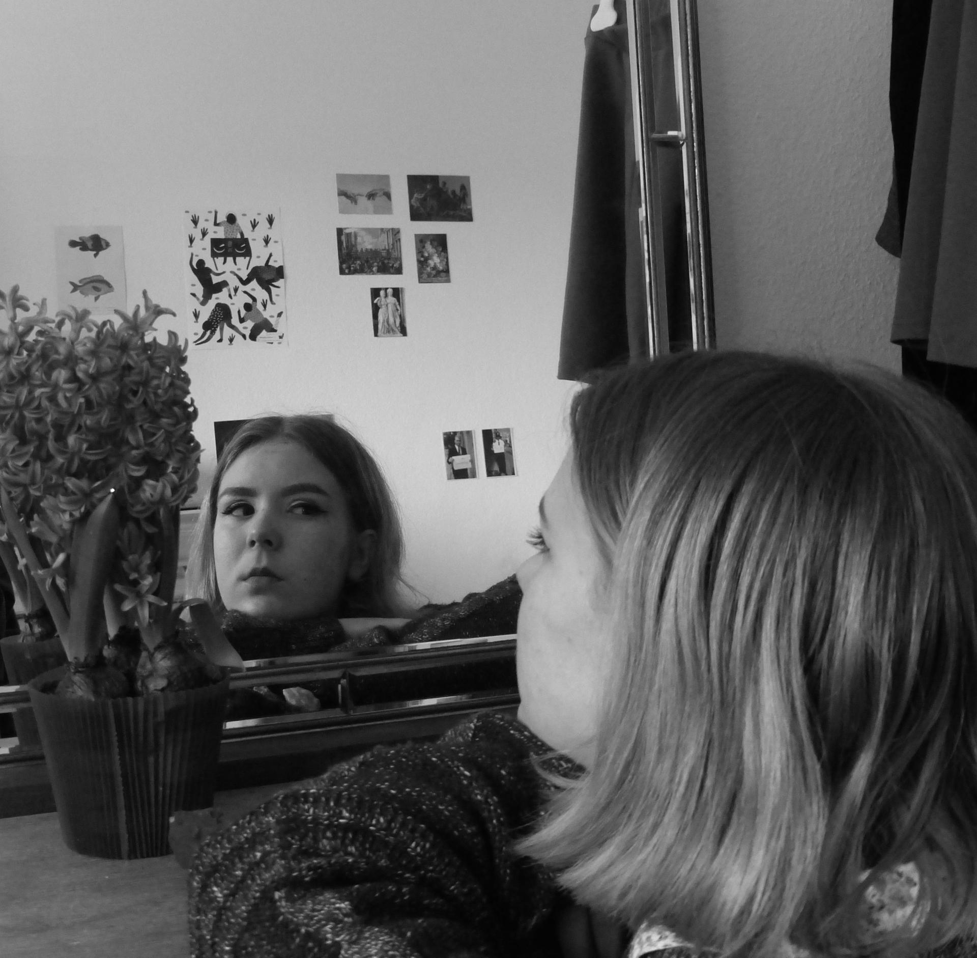 Alix et la jacinthe 1