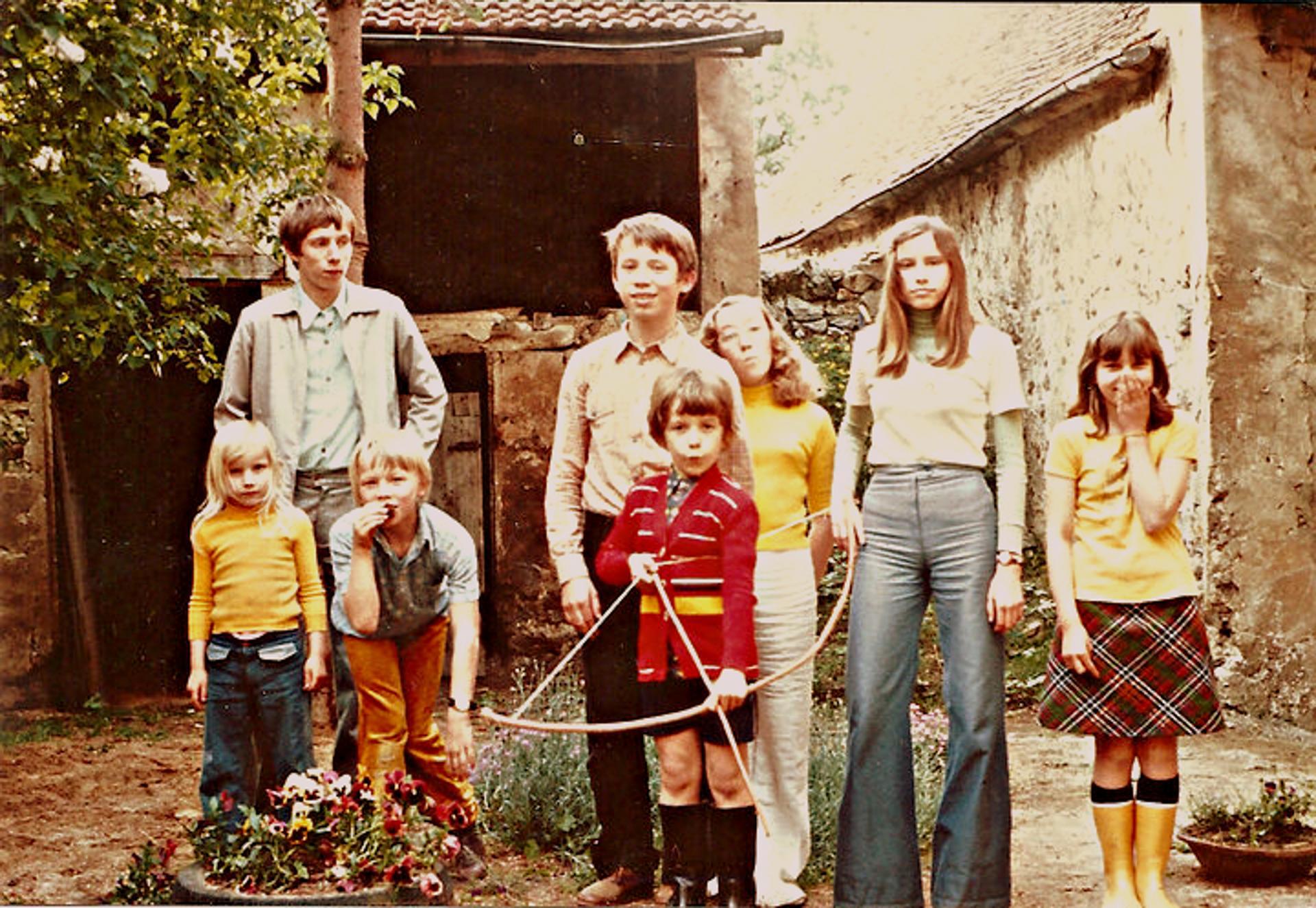 70' family