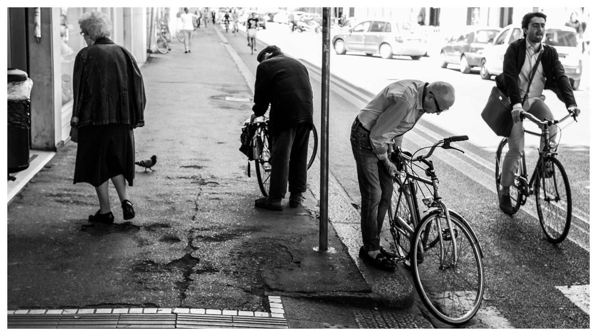Générations Bicyclette