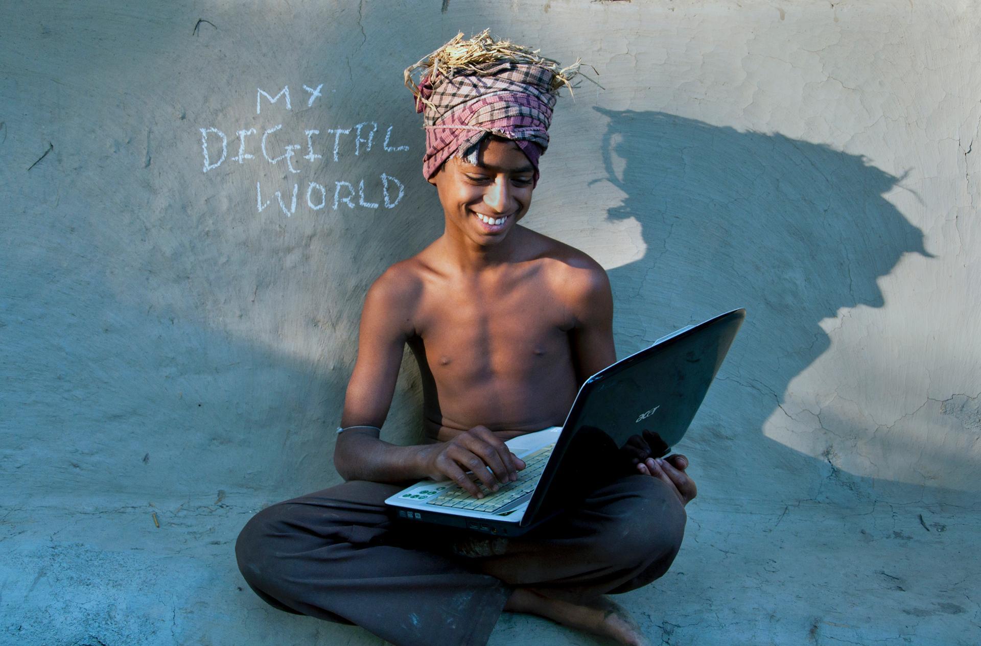My Digital World..jpg