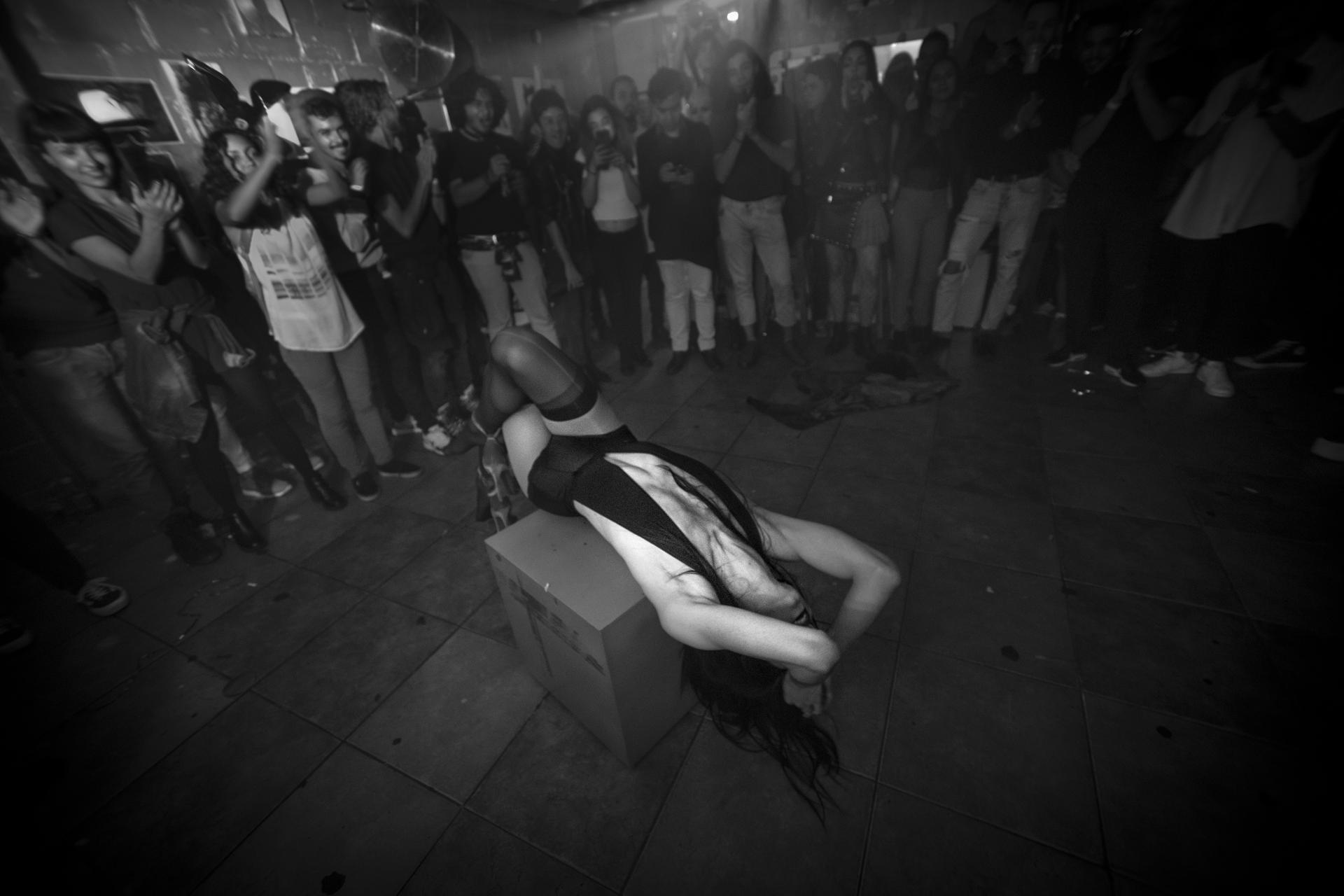 Aesthetic Crisis - Drag Performance