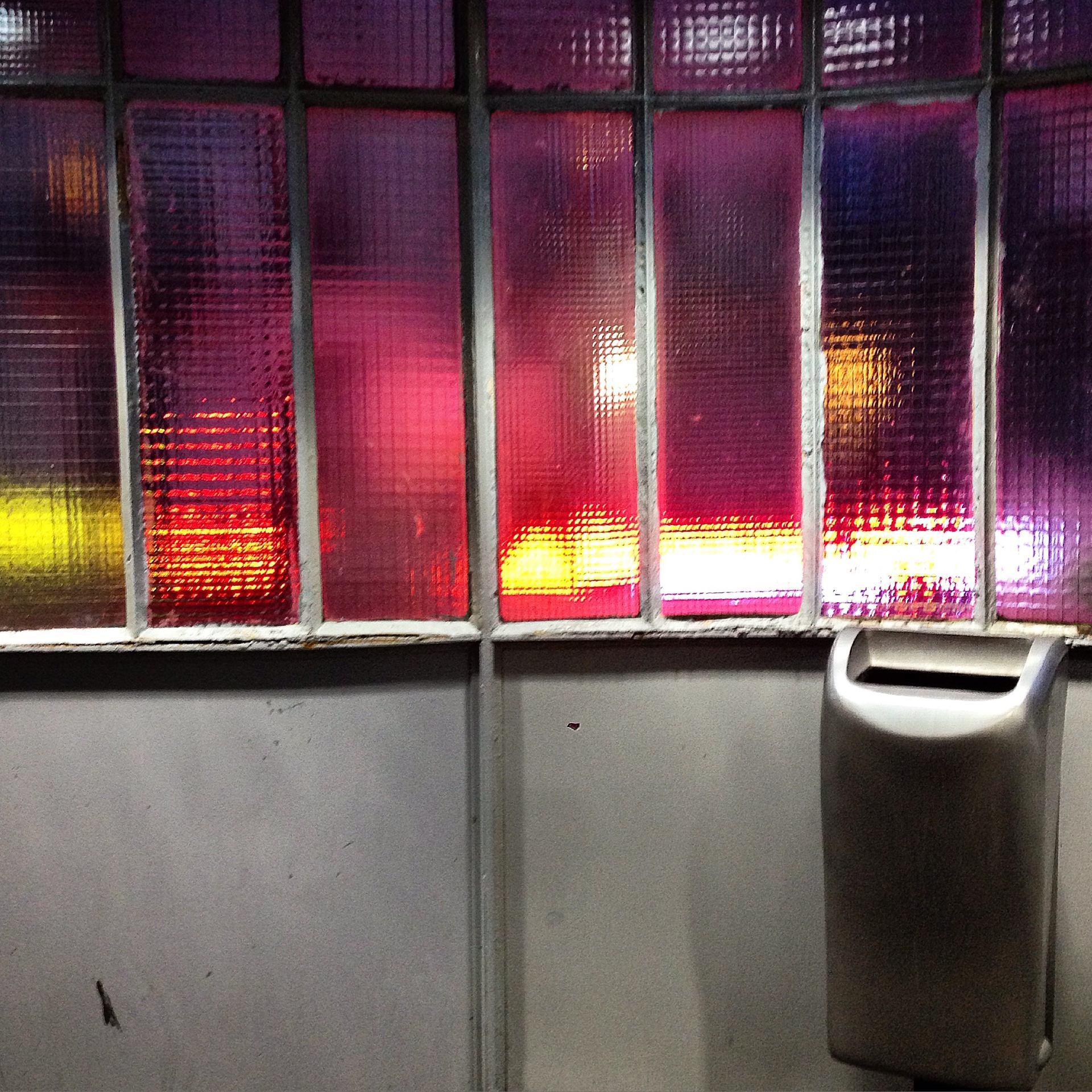 Disco station