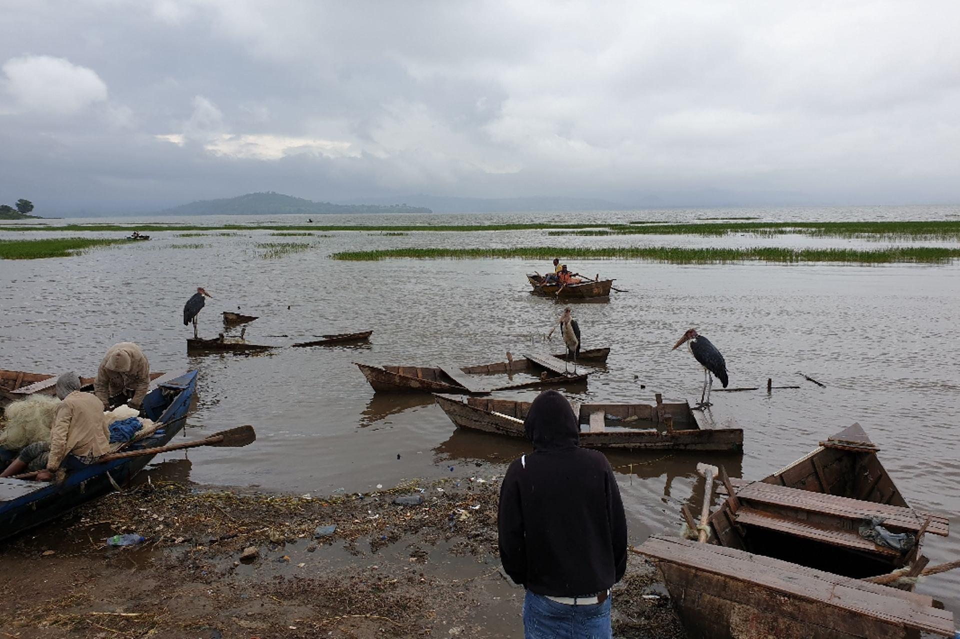 "fishing port ""Ethiopia"""