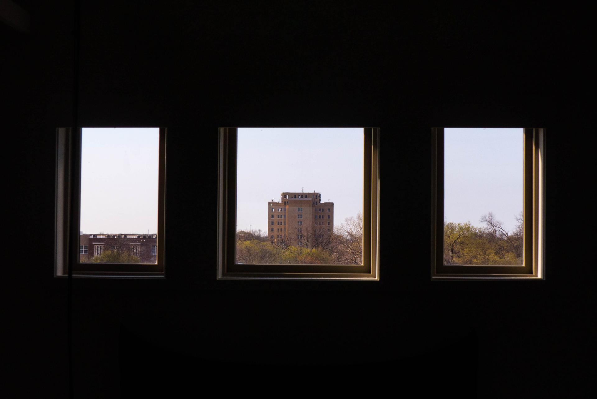 Les 3 Fenêtres