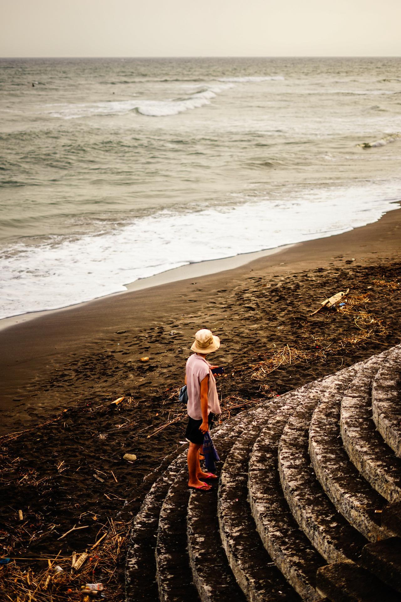 The Beach II