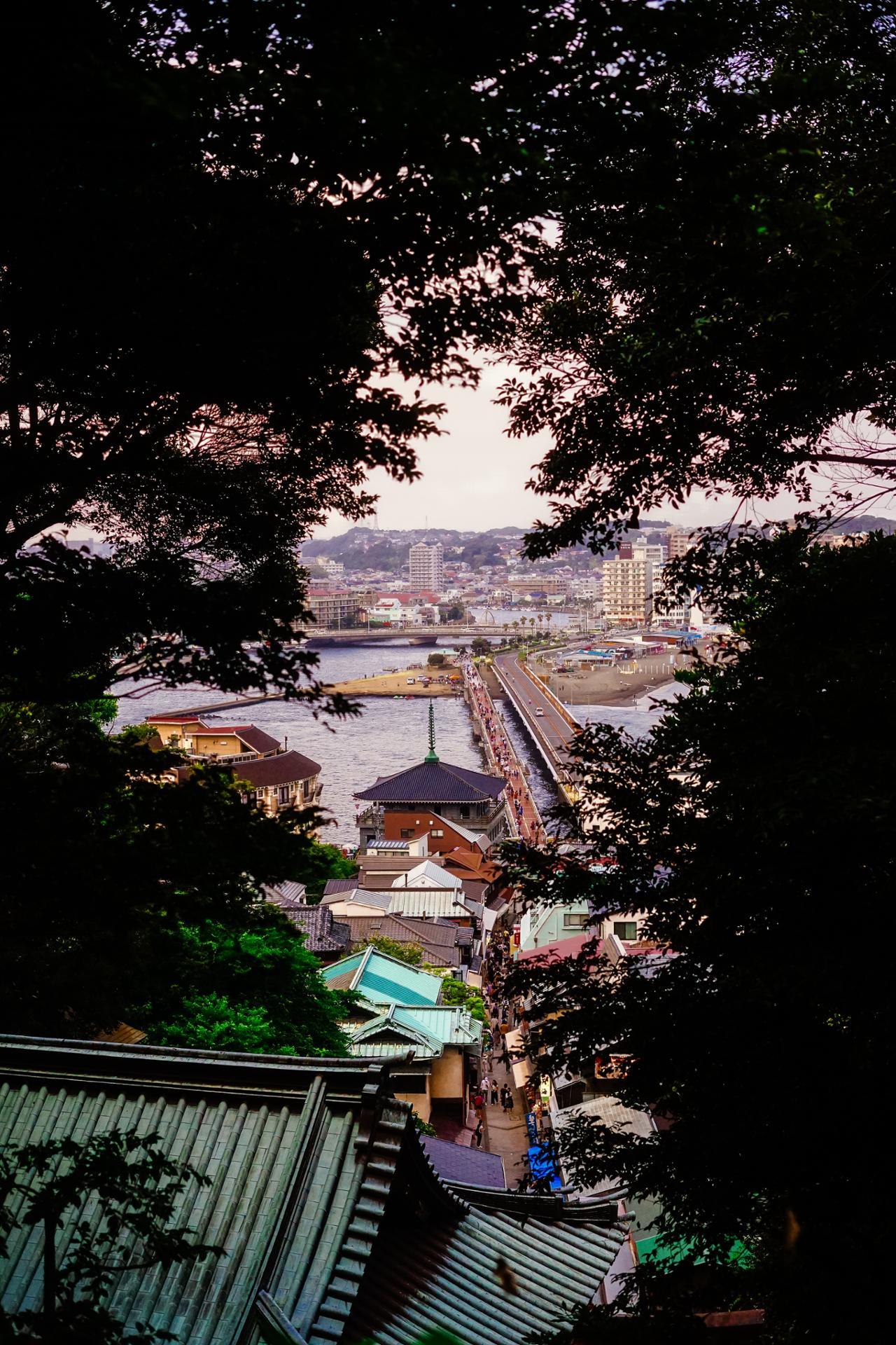 Enoshima III