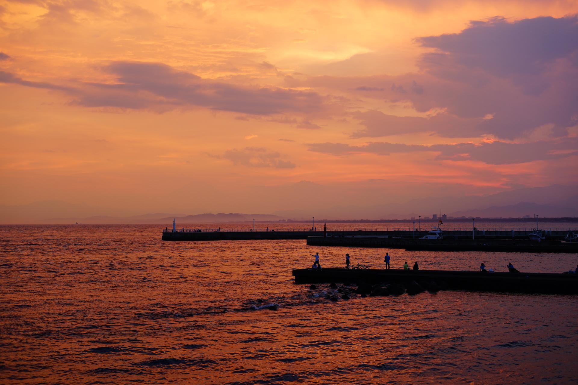 Enoshima II