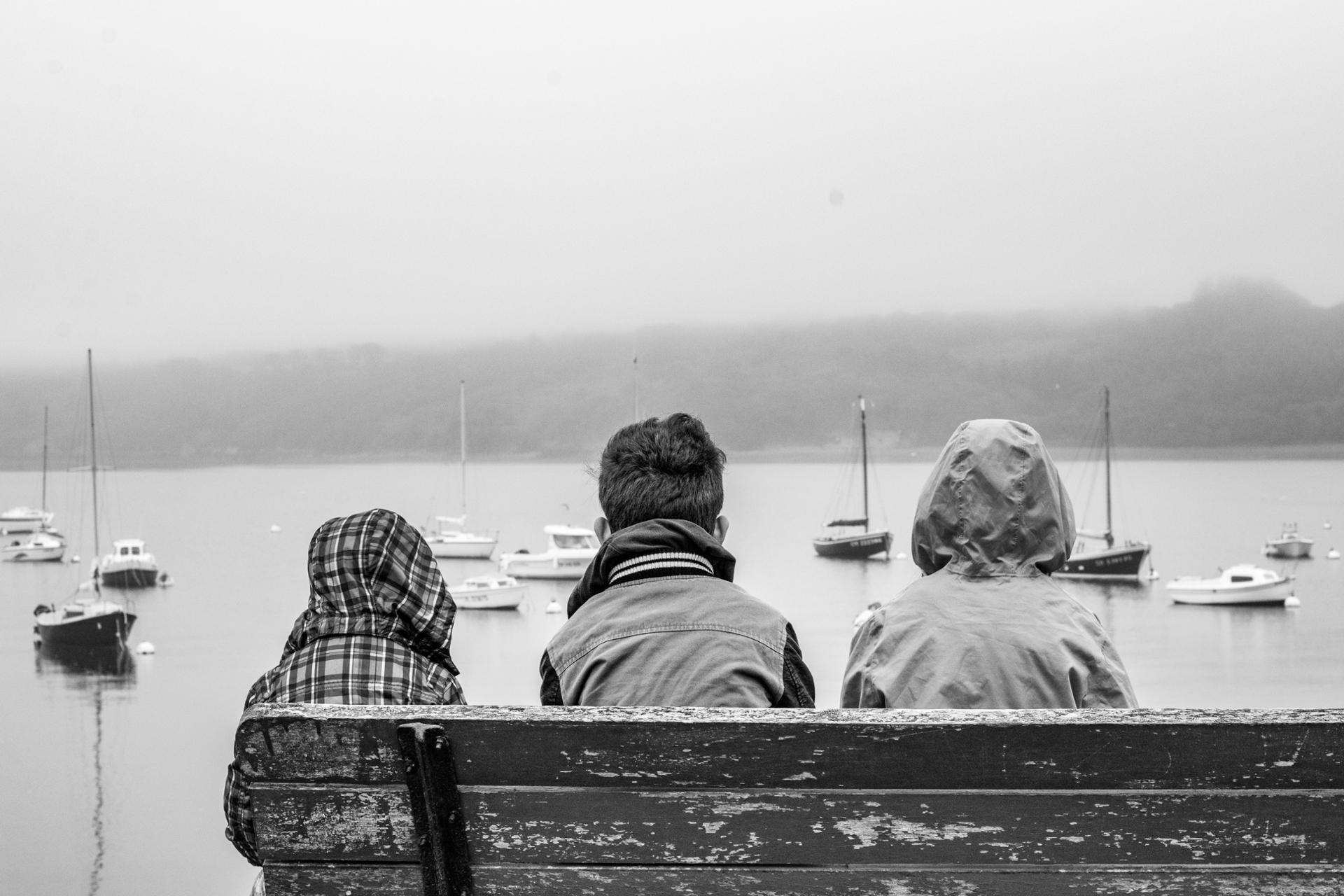 Regard sur mer