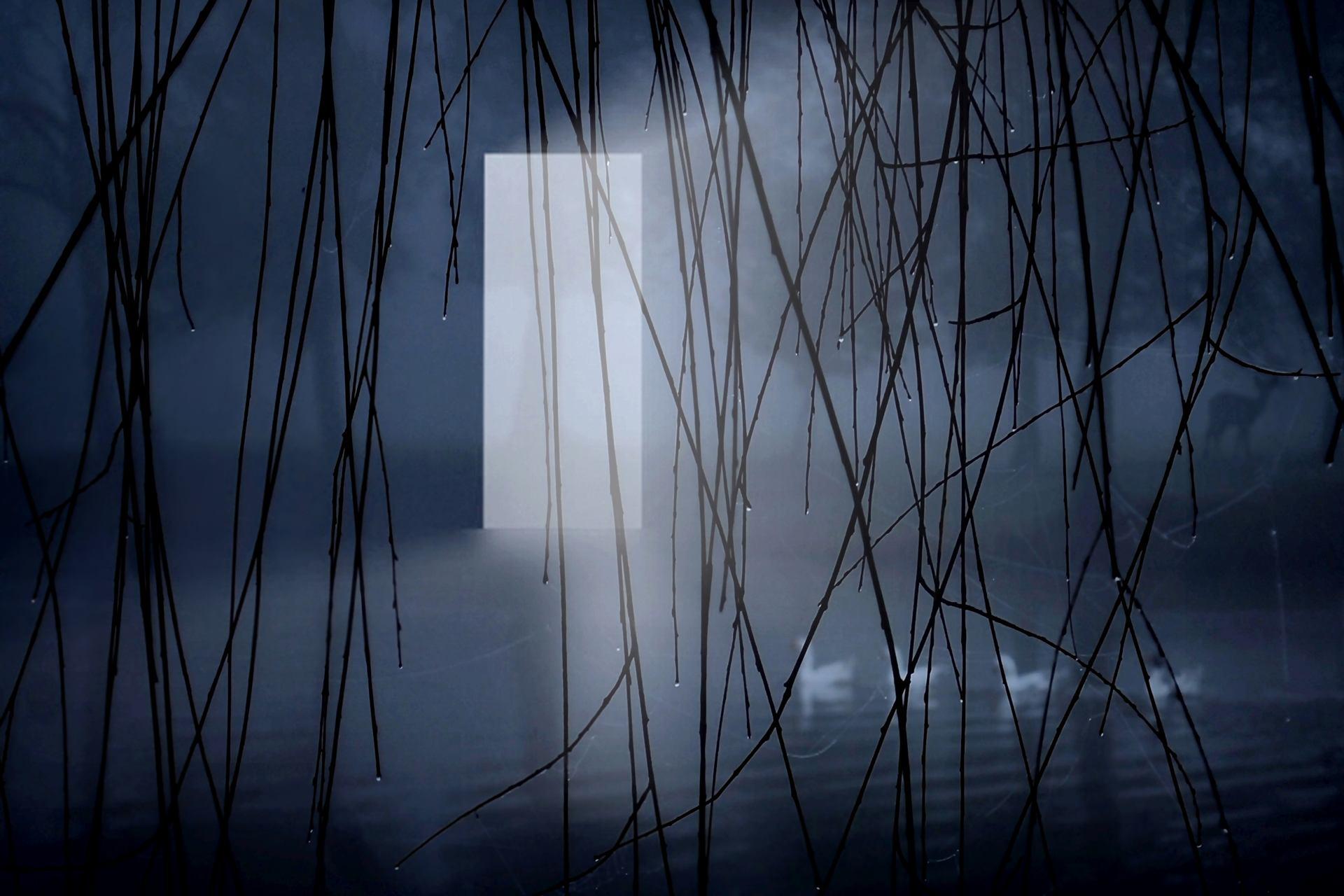 Le lac fantôme#4