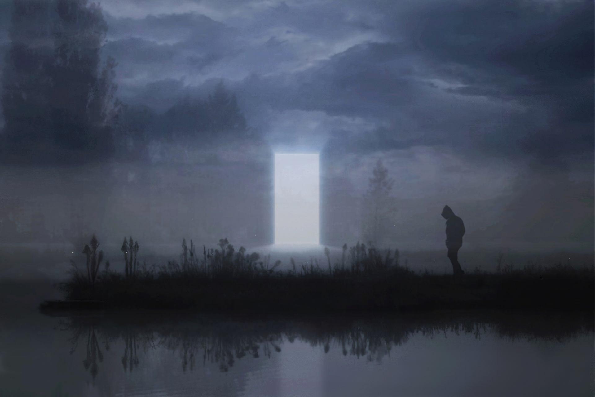 Le lac fantôme#3