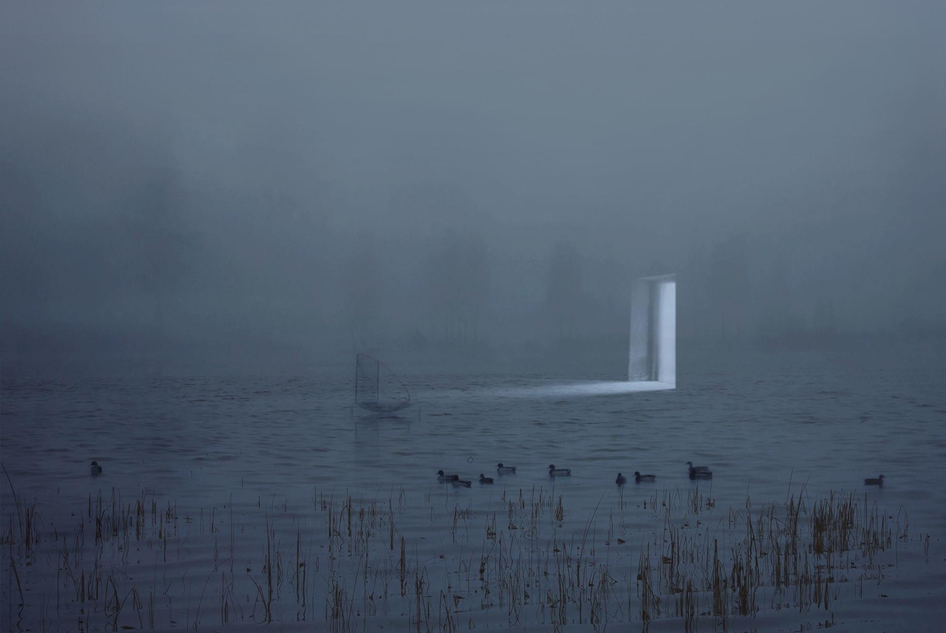 Le lac fantôme#9