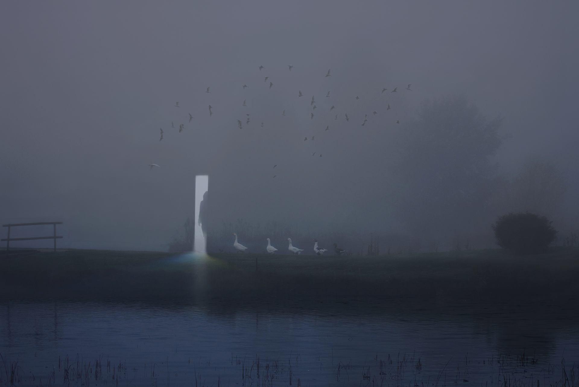 Le lac fantôme#10