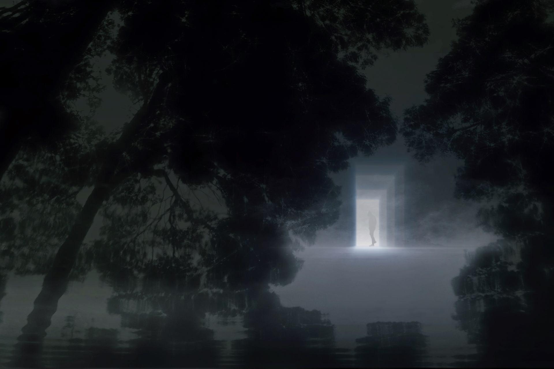 Le lac fantôme#11