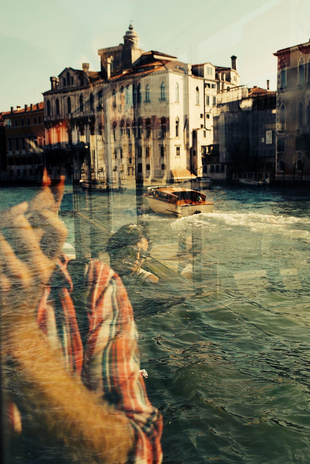 ça bisse à Venise