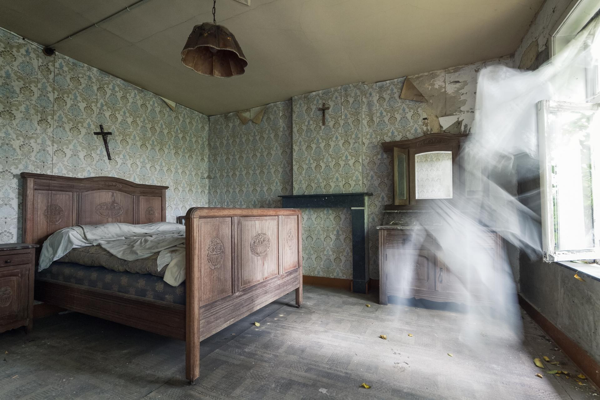 The ghost House Boon